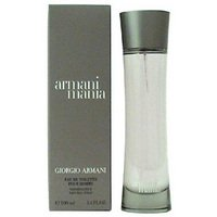 Men's - Armani Mania 100mL/3.4 oz