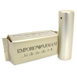 Women's - Armani Emporio 100mL/3.4 oz