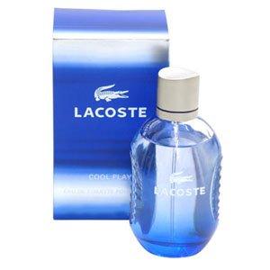 Men's - Lacoste Cool Play 125mL/4.2 oz