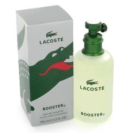 Men's - Lacoste Booster 125mL/4.2 oz