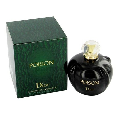 Women's - Christian Dior Poison 100mL/3.4 oz