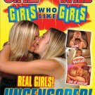 GIRLS GONE WILD - GIRLS WHO LIKE GIRLS NEW DVD SEALED