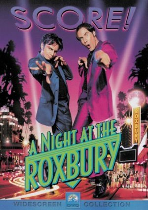 A Night at the Roxbury (1999, DVD) New Sealed