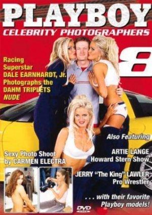 PLAYBOY - Celebrity Photographers New Sealed DVD