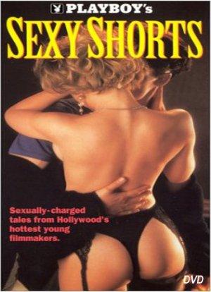 PLAYBOY - Sexy Shorts New Sealed DVD