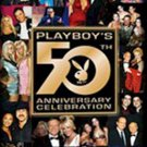 PLAYBOY - Playboy's 50th Anniversary Celebration New Sealed DVD