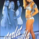 PLAYBOY - Starlet Villa New Sealed DVD