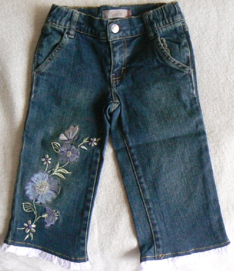 Levi's Long Jeans Size 4