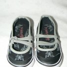 Levi's Canvas Shoes Size US5