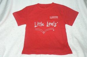 Levi's shirt size 4T