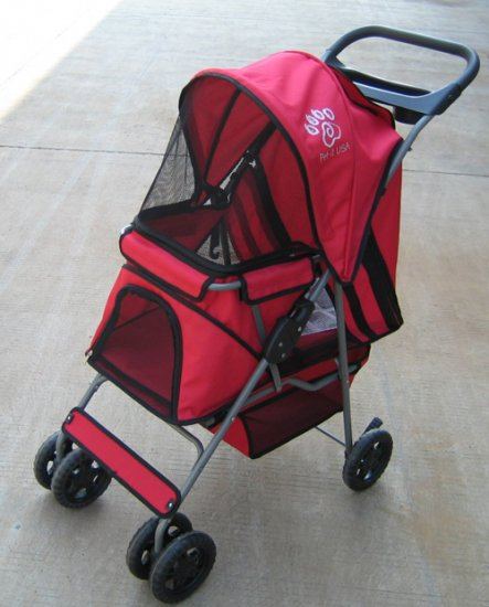 PS-02 Pet stroller