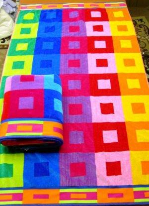 Classic Velour Egyptian Cotton Beach Towel