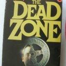 Stephen King The Dead Zone BOMC Edition 1979
