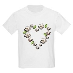Love Kids Light TShirts