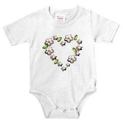 Love Infant Bodysuit tshirt