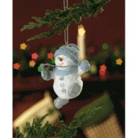 Set of 37 Snow Buddies Ornaments.  Each is adorable and all are currently retired