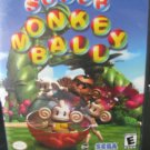 Super Monkey Ball Nintendo Gamecube