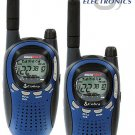 5-MILE FRS/GMRS TWO WAY RADIOS