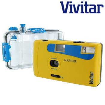 WATERPROOF 35MM CAMERA-PP1753