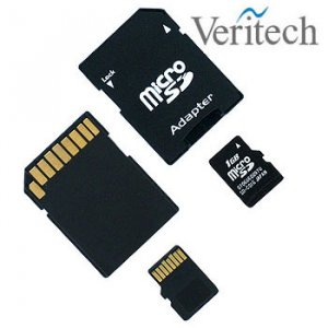 1GB MICRO SD CARD-PP2097