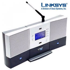 WIRELESS-B MUSIC SYSTEM-PP1881