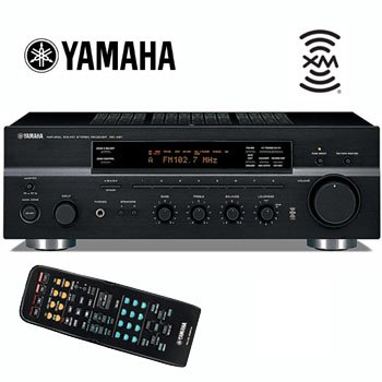 XM READY STEREO RECEIVER-PP2118