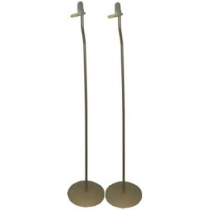 SATELLITE SPEAKER STANDS-PP2268