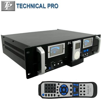 DIGITAL RECEIVER WITH iPOD DOCKING STATION-PP2291
