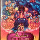 ALADDIN - THE RETURN OF JAFAR