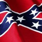 Rebel Flag - Truck Window Perf