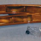 Chevy Blazer Parking Signal Lights Pair NEW!