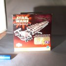 Star Wars The Phantom Menace Darth Maul Sith Infiltrator Ship Puzzle 73pc