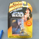 Star Wars Luke Skywalker Action Masters Die Cast Figure MNMB