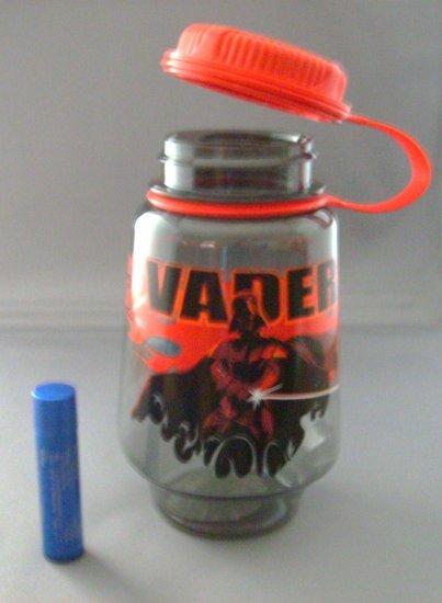 Star Wars Darth Vader plastic 20 oz measureable mug