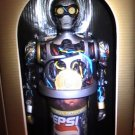 Star Wars C3PO C Threepio 2000 Ep 1 Phantom Menace Can Holder Pepsi Bottle Cap