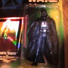 Star Wars POTF Green Card Gold Foil 3 3/4 inch Darth Vader  Figure See Others!