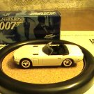 James Bond 007 Johnny Lightning Action Hero LE Aki's Toyota 2000GT Convertible # 2 Rare