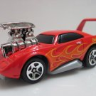 Hotwheels Hot wheels 1963 Red 1:64 Dodge Daytona Die Cast Muscle Car