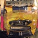 Jada 1967 67 Corvette Big Time Muscle 67 1967 Turbo Jet Roadster Die Cast Car