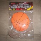 *~SALE!NIP Name Your Game bath Appliques~BASKETBALL