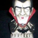 *~NEW Vampire/Dracula Bust Figurine OOAK