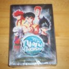 *~2 NIP Yuyuhakusho Card sets-FREE SHIP