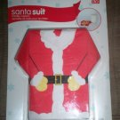 *~New Santa Suit Holiday Napkins