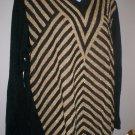*~SALE!! Vintage Rochelle California L/s Knit top sz M