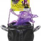 *~New Halloween Wild N Witchy Cauldron Handbag