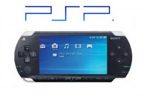 Sony Playstation Portable Video Game System