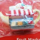 Canadian Red Rose Tea Mini-Teapot   The Fruit Market  in  Package