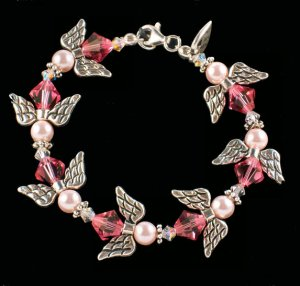 Guadian Angels - Pink