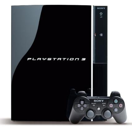 Sony Playstation 3 Game Console 40gb $290 FREE SHIPPING