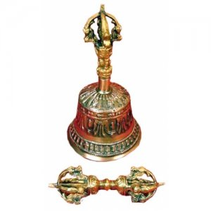 Bell and Bajra set